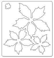 tim holtz leaf templates - Google Search