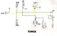 21 best tomos moped images on pinterest tomos moped. Black Bedroom Furniture Sets. Home Design Ideas