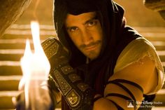 Jake Gyllenhaal Prince of Persia - Bing Images
