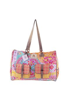 Geanta Happiness Weekender Zalipie Orange Weekender, Manual, Happiness, Orange, Happy, Bags, Fashion, Embroidery, Travel Purse