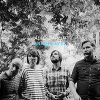 Allo Darlin' - Bright Eyes by Slumberland Records on SoundCloud