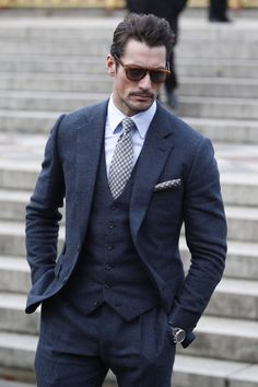 instyle.co_.uk_.jpg (600×900) Andrew's style of clothes - David Gandy