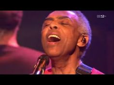 Gilberto Gil - Live at the Montreux Jazz Festival 2012 - YouTube