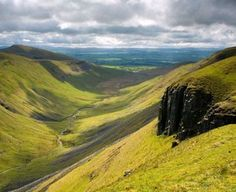 the Pennine Way my favourite place