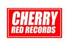「Cherry Red Records」の画像検索結果