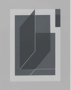Below is a sampling of images from Formulation : Articulation, with Albers's notes on each print or set of prints.