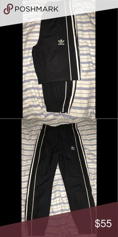 435fee0e7 Adidas sweatpants (BRAND NEW) FLASH SALE Size small Brand new with tags  adidas Pants