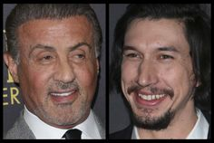 EXCLUSIVE: Sylvester Stallone is attached to direct and star opposite Adam Driver in Tough as They Come, based on the best-selling Travis Mills memoir. WME is shopping the package, and I've h…