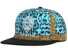 Versailles Snapback Cap by HOLLYWOOD MAID