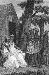 Joseph Lavallée - Un Noir comme il y a peu de Blancs (1795)