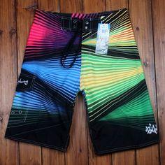 Top quality aussie 3 men's beach board shorts,bermudas masculina de marca men brand clothing mens trunks shorts homme