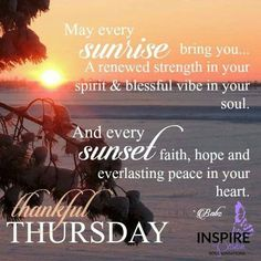 Thankful Thursday quotes quote thursday thursday quotes happy thursday thursday…