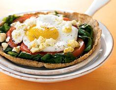 P2-Greet-the-Sun Breakfast Pizzas
