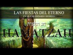 Jag Hamatzot   Fiesta de los panes sin levadura