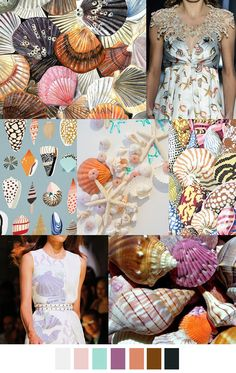 Pattern Curator delivers color, print and pattern trends and inspiration. Fashion Design Inspiration, Color Inspiration, Fashion Moda, Fashion 2017, Fashion Trends, Fashion Colours, Colorful Fashion, Fashion Forecasting, 2016 Trends