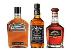 A great family of jack