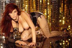 Tiffany Renee Darwish singer 30 yrs in Playboy (April Celebrity Nude Century: Tiffany vs. Jamie Lynn, Debbie Gibson, Just For Men, Celebs, Celebrities, Playboy, Redheads, Cute Girls, My Girl
