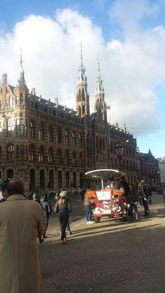 Centro commerciale di Amsterdam
