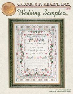 Counted Cross Sch Samplers E Patterns Able Sampler