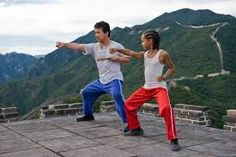 Afbeeldingsresultaat voor the karate kid 2010 moves
