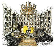 Jill Seidner Interior Design: The Napkin Sketch Interior Design History, Interior Design Renderings, Frank Gehry Sketch, Opium Den, Drawing Furniture, Hand Sketch, Kelly Wearstler, Design Blog, Line Drawing