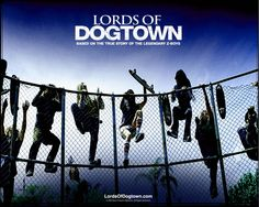 Lords of Dog Town