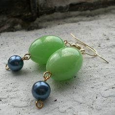 Bead earing