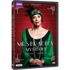 Mrs. Bradley Mysteries - Best Sellers - Gifts | BBC Shop