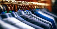 Hur Många Kostymer Behöver Man Ha Egentligen?