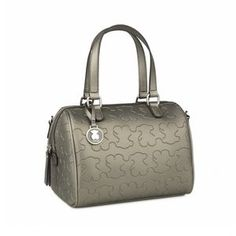 TOUS® online jewelry , Jewelers since 1920 💎 Beautiful Bags, Louis Vuitton Speedy Bag, Fashion Handbags, Jewelry Stores, Purses And Bags, Jewels, Wallet, Clutch Bags, Women Bags