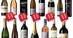 De beste av de beste i 133 viner til terningkast 6