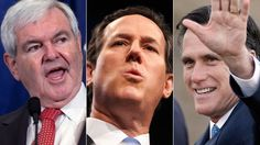 Two roads diverge in the GOP  By Sally KohnPublished March 07, 2012FoxNews.com