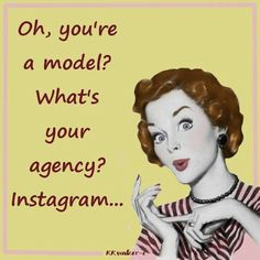Your Agency?