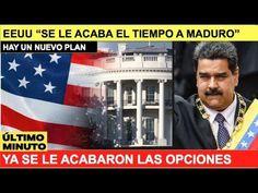 EEUU da señales de pronta intervención a Maduro - Noticias Venezuela