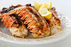 1000+ images about Seafood on Pinterest | Seafood recipes, Fish ...