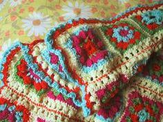 crochet by amyalves