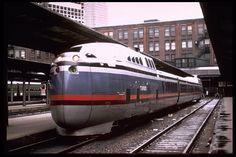 CN Turbotrain
