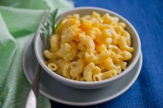 Macaroni and Cheese Stove Top Mac and Cheese Recipe