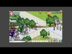 Canaan Online - Raw Gameplay 4 - Canaan Online is a Free to play Browser Based BB Role Playing MMO Game set in a manga universe