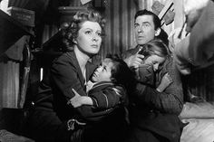 Mrs. Miniver (1942)We know this Oscar-winning classic set during World War II is all about maintaining that British stiff upper lip, but the series of tragedies always turn us into a wobbly mess. Pictured: Greer Garson and Walter Pidgeon as the Minivers #refinery29 http://www.refinery29.com/2015/01/80684/best-sad-movies#slide-27