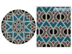 PATTERN: MODERN - Set of wayuu mochila patterns - wayuu bag pattern - mochila bag pattern - tapestry crochet pattern - CHARTED pattern Tapestry Crochet Patterns, Knitting Patterns, Cross Stitch Flowers, Cross Stitch Patterns, Mochila Crochet, Tapestry Bag, Modern Crochet, Tribal Patterns, Crochet Pillow