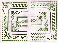 Cross Stitch Borders, Cross Stitching, Cross Stitch Embroidery, Embroidery Patterns, Minecraft Projects, Pin Cushions, Homemade Gifts, Blackwork, Pixel Art