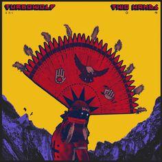 Turbowolf - Two Hands