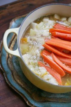 Turkey Recipe for Moroccan Stew #thanksgiving
