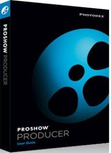 Photodex Proshow Producer 9 0 3797 Full Cracked Latest