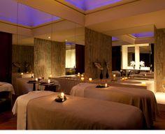 Le Spa Crème de la Mer du Park Hyatt Paris-Vendôme http://www.vogue.fr/beaute/carnet-d-adresses/diaporama/spa-luxe/18184/image/990854