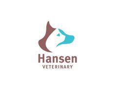 Hansen Vet Logo