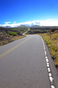 Road-to-Hana, drove it once in a Nissan 300Z with the t-tops off. Great fun