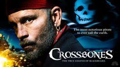 Watch: NBC Crossbones Trailer: Stars John Malkovich as Blackbeard - Cosmic Book News