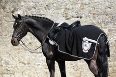 Rambo Diamante Competition Sheet. Visit www.horseware.com to find your nearest stockist.